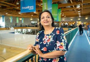 Nandita Selvanathan