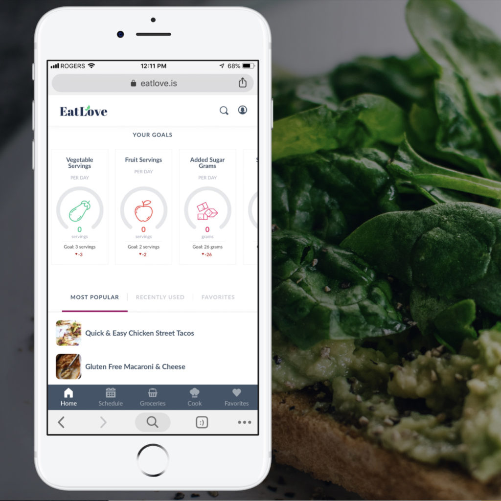 NutritionApp