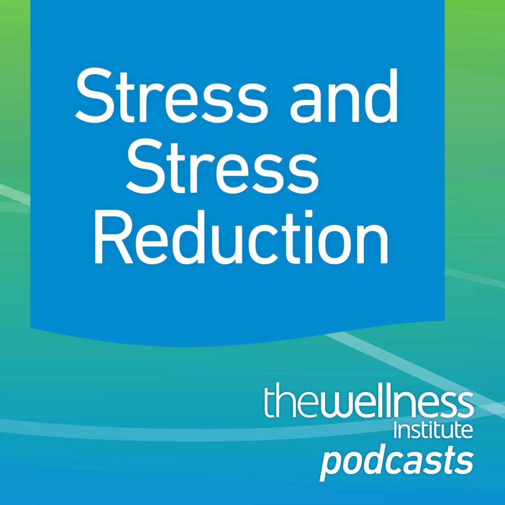 Stress and Stress Reduction